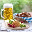 Hinterhöfle in Volkach