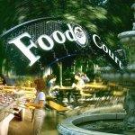 Food Court Biergarten am Neckar
